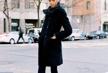 Street Style / by Kristen Shaw