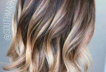 Posibles cambios de look / Siempre estoy cambiándome el color de pero y a veces algún corte de pelo... que me haré ahora?
