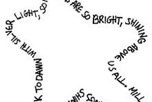 Literacy_Poetry_Shape Poems