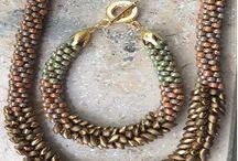 Edelsieraad / Handgemaakte sieraden/Handmade jewelry http://www.edelsieraad.nl