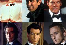 James Bond forever