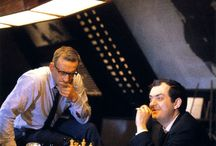 Chess in Cinema