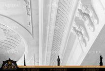 High end fit-out and implementation of a project designed by ALGEDRA Interior Design team. / High end fit-out and implementation of a project designed by ALGEDRA Interior Design team.  إبداع في تنفيذ المشاريع التي قام بها فريق التصميم في شركة الكيدرا للتصميم الداخلي  Algedra Interior Design 800ALGEDRA 8002543372 www.algedra.ae