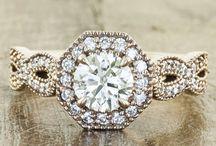 Put a ring on it / by Sally Dingeldein