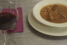 Cocina tradicional española #traditionalfood