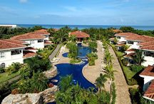 Mayan Princess Beach & Dive Resort Areas / All exclusive areas from the resort.