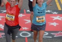 Runners world!