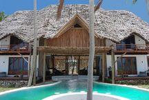 Boutique Hotel Matlai / Boutique Hotel Matlai | Zanzibar | Tanzania