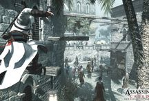 Universe of the Assassin's Creed
