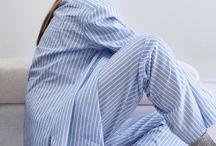 pajamas ( pijamas)