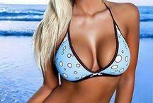 What a lovely bikini!