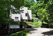 Elmar Tampold's Hoggs Hollow home / This gorgeous home is up for sale.