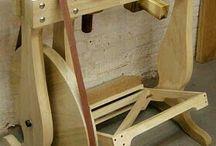 alat kerja kayu