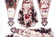 Fan's prints