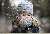 Weihnachtskarten Motive / Christmas card inspiration / Schnee, Lichter, Weihnachtsbäume, Rentiere und Plätzchen.  Wunderbar weihnachtliche Motive für die Stille Zeit.   Snow, candles, Christmas trees, reindeer and cookies. Wonderful Christmas inspirations for quiet times.