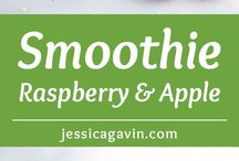 Smoothies / Great recipes with  delecious and easy to prepare fruit coktails.