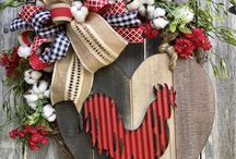Cute country crafts!