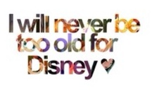 Disney <3 / by Kimberly Hedrick