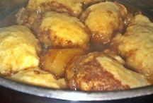Dumplings/Souskluitjies