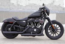 Motos / Motocicleta