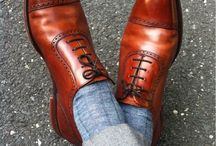 Toe Delighted / Shoes for men