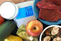 F&D. GM diet