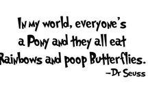 Seuss & Silverstein