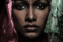 Fabulous Faces! / Cultural faces of the Global Young, Bold and Beautiful! Please, let's not turn this into a SELFIE board! PHOTO images only! NOT for artwork or facial paint! Happy Pinning!