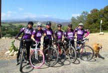 GGR Summer 2014 / Women's Mountain Biking