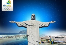 RIO2016 - Jocurile Olimpice de Vara