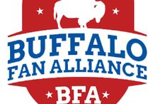 Buffalo Fan Alliance