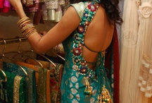 Punjabi Outfits / A selection of stunning outfits, perfect for the party season