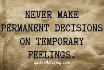 Wisdom / Wisdom Quotes