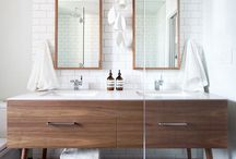 Bathroom Furniture/Joinery