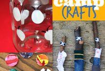 VBS Craft ideas