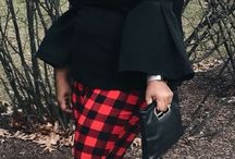 Plus Size Outfit Ideas / This board showcases outfit ideas for plus size women.  Need some outfit inspiration?  Don't know what to wear?  Browse through this boards for Plus Size and Curvy girl outfit ideas.