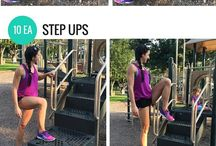 #Playground workout