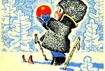 card Soviet