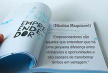 Frases de Empreendedorismo III