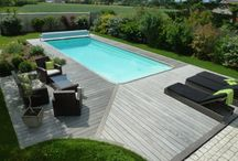 My futur pool house