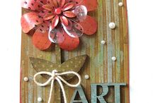 wendy vecchi inspired pieces / Makes using art parts , and clearly for art ...Wendy Vecchi style x