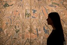 Opus Anglicanum: Masterpieces of English Medieval Embroidery at V&A