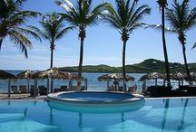 Hôtel Guanahani & Spa  / Hotel Guanahani located in St. Barthelemy, St. Barthelemy is the luxurious backdrop for the perfect vacation. Plan your trip with Leading Hotels of the World  More Infos http://www.saint-barths.com/uk-85-sejour-hotel-guide-accommodations-st-barts-hotel-guanahani-&-spa.html