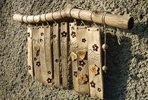 keramika - zvonkohra