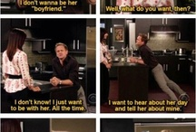 How I met your mother  / by carlita_bazet