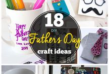 Kids: Crafts for Holidays/Gifts