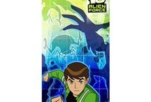 Ben 10 Party-ify! / Here you'll find everything Ben 10 birthday party related,  including Party-ify!'s selection of Ben 10 party supplies and coordinating solid color party supplies, Ben 10 costumes, and party ideas.
