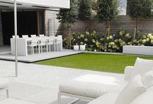 Patio giardino