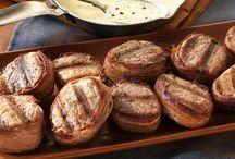 Pork recipes / Recipes with pork.  / by TJ Brecciaroli