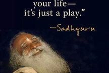 sadguru says...